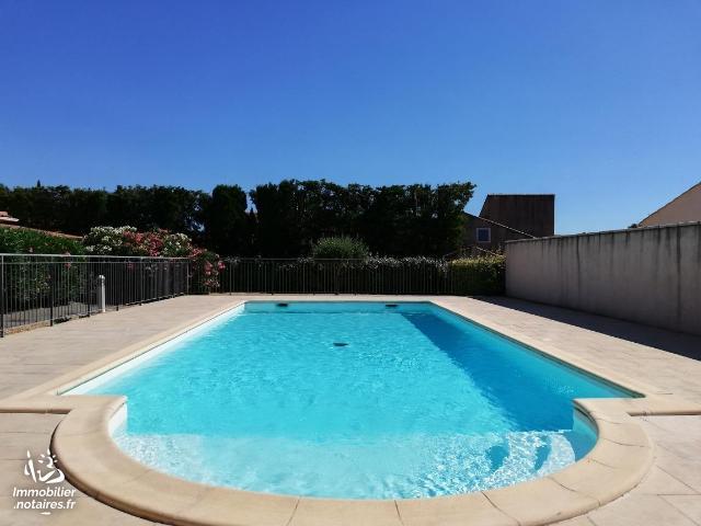 Vente - Maison - Maussane-les-Alpilles - 50.00m² - 4 pièces - Ref : 13080-676462