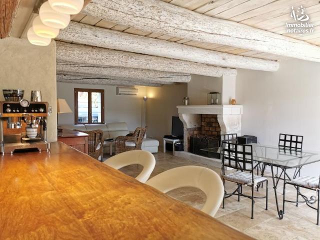 Vente - Maison - Maussane-les-Alpilles - 125.0m² - 5 pièces - Ref : 13080-911389