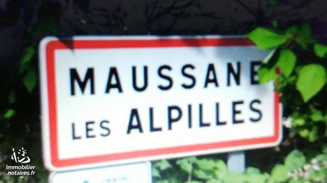 Vente - Maison - Maussane-les-Alpilles - 68.00m² - 4 pièces - Ref : 13080-357414
