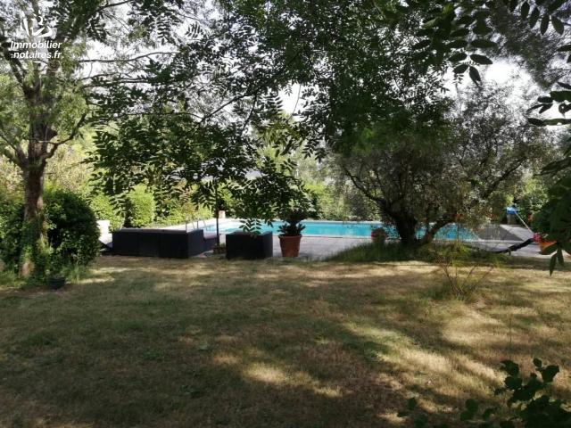 Vente - Maison - Saint-Rémy-de-Provence - 187.00m² - 7 pièces - Ref : 13080-366113