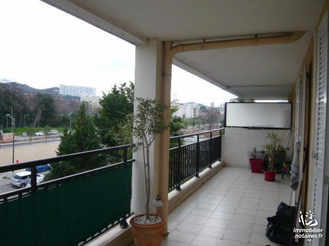 Vente - Appartement - Marseille 9e Arrondissement - 64.86m² - 3 pièces - Ref : 13085-255259