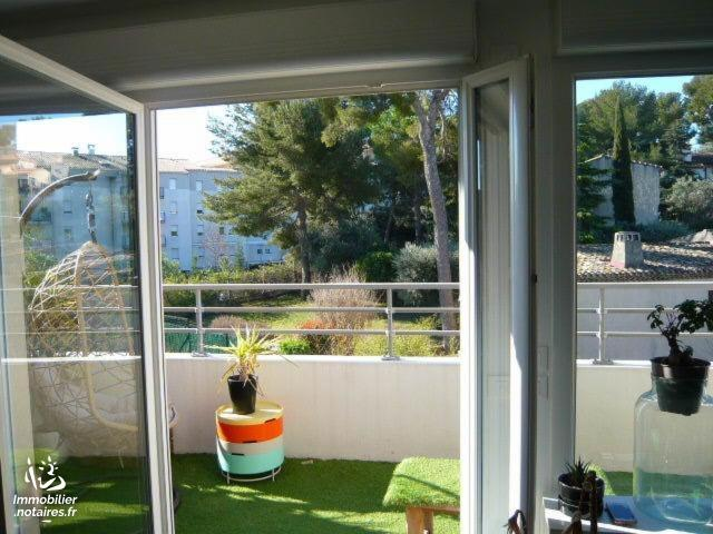 Vente - Appartement - Marseille 13e Arrondissement - 34.00m² - 1 pièce - Ref : 13085-140164