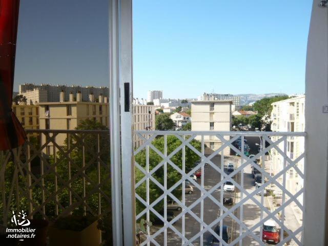 Vente - Appartement - Marseille 9e Arrondissement - 58.58m² - 3 pièces - Ref : 13085-188711