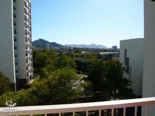 Vente - Appartement - Marseille 11e Arrondissement - 74.10m² - 3 pièces - Ref : 13085-237790
