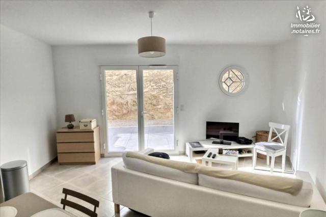 Vente - Appartement - Marseille 7e Arrondissement - 48.00m² - 2 pièces - Ref : 13097-85073