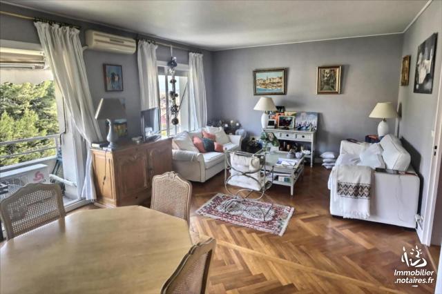 Vente - Appartement - Marseille 8e Arrondissement - 67.72m² - 3 pièces - Ref : 13097-16