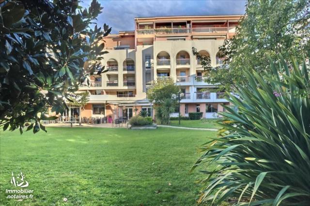 Vente - Appartement - Marseille 8e Arrondissement - 40.00m² - 2 pièces - Ref : 13097-162677