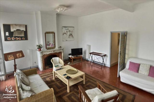 Vente - Appartement - Marseille 1er Arrondissement - 70.65m² - 2 pièces - Ref : 13097-178115