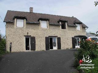Achat Maison Villa 6 Pieces TREVIERES Calvados 14