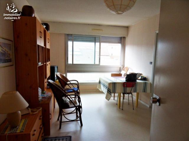 Vente - Appartement - Rochelle - 40.00m² - 2 pièces - Ref : 17001-170761