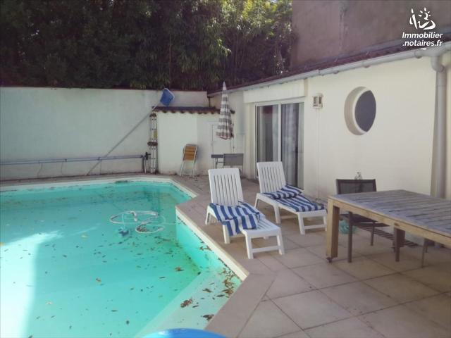 Vente - Maison - Châtelaillon-Plage - 180.00m² - 7 pièces - Ref : 008/355