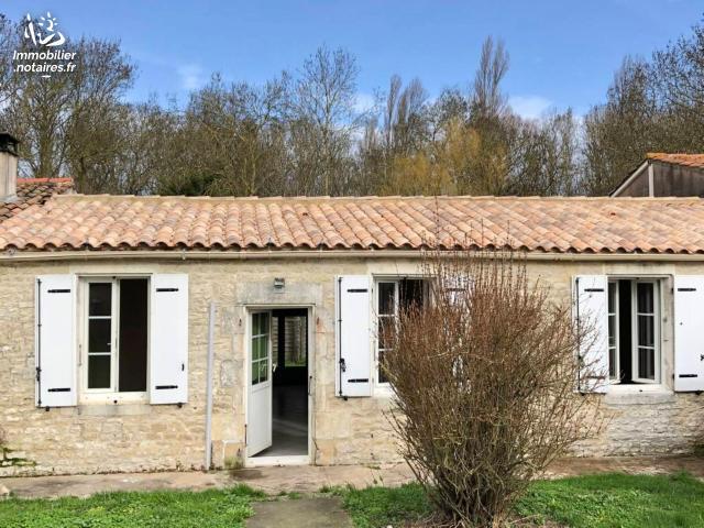 Vente - Maison - Villedoux - 80.00m² - 3 pièces - Ref : GA 247