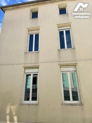 Vente - Maison - Marans - 171.0m² - 6 pièces - Ref : GA 307