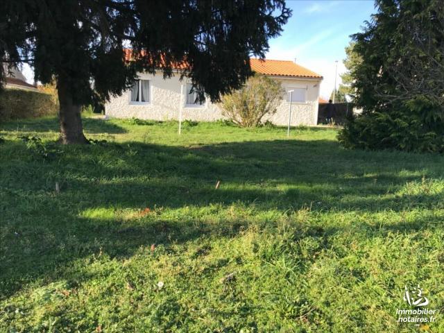 Vente - Maison - Saint-Laurent-de-la-Prée - 82.00m² - 4 pièces - Ref : Cts RE