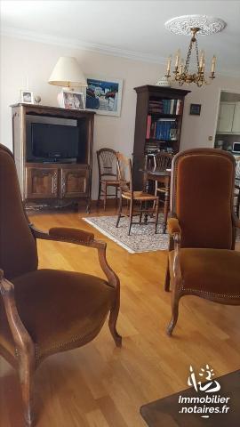 Vente - Appartement - Rochefort - 126.00m² - 4 pièces - Ref : Cts JE
