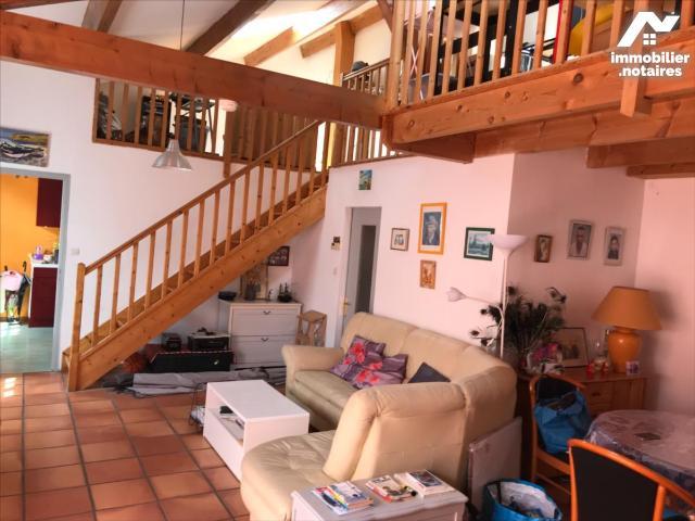 Vente - Maison - Rochefort - 130.0m² - 4 pièces - Ref : MIC