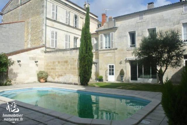 Vente - Maison / villa - ROCHEFORT - 440 m² - 7 pièces - BONN