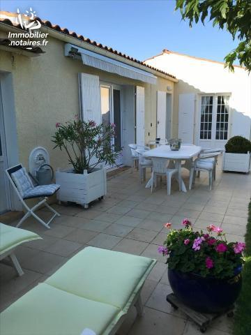 Vente - Maison - Dolus-d'Oléron - 101.00m² - 3 pièces - Ref : TRE