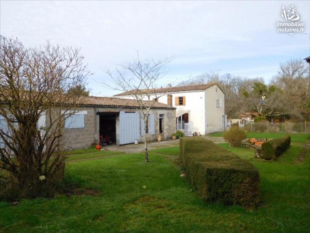 Vente - Maison - Médis - 110.00m² - 4 pièces - Ref : 28183