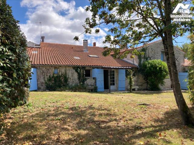 Vente - Maison - Nachamps - 160.0m² - 4 pièces - Ref : 31053