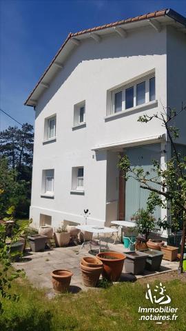 Vente - Appartement - Saint-Georges-de-Didonne - 77.00m² - 3 pièces - Ref : 17106-7908