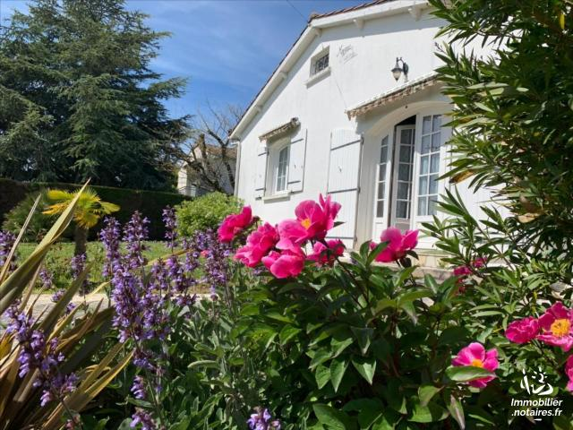 Vente - Maison - Meschers-sur-Gironde - 157.00m² - 6 pièces - Ref : 17106-74948