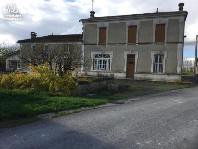 Vente - Maison - Agudelle - 302.0m² - 10 pièces - Ref : 1509