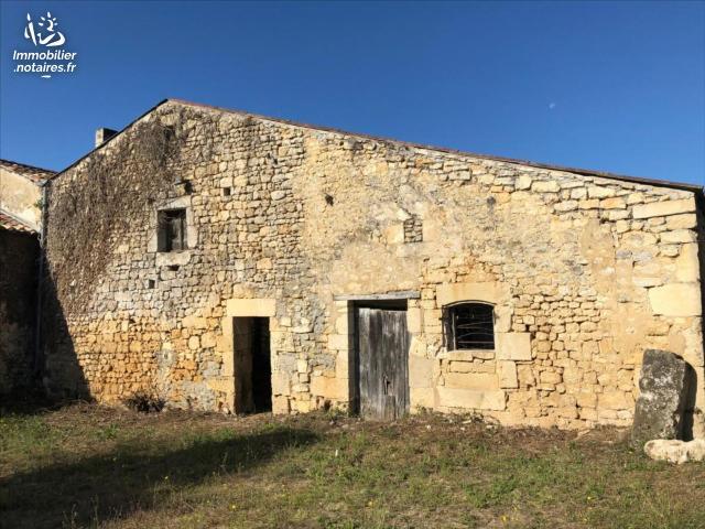 Vente - Maison - Saint-Quantin-de-Rançanne - 83.00m² - 3 pièces - Ref : 1373
