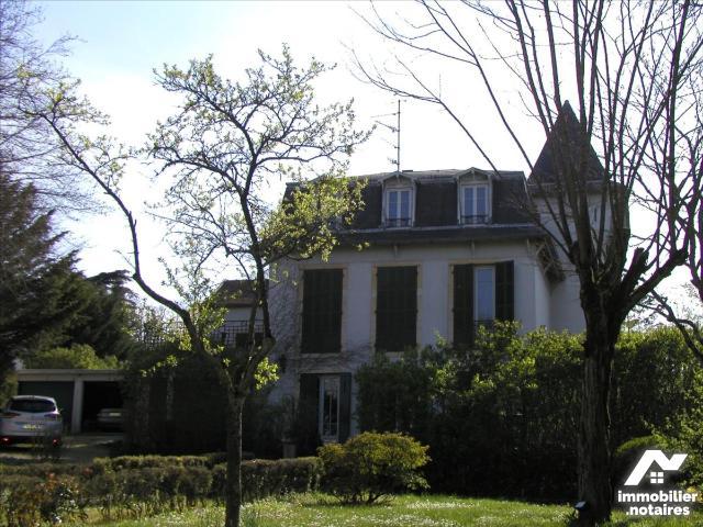 Vente - Maison - Dijon - 238.0m² - 10 pièces - Ref : 21005-927031