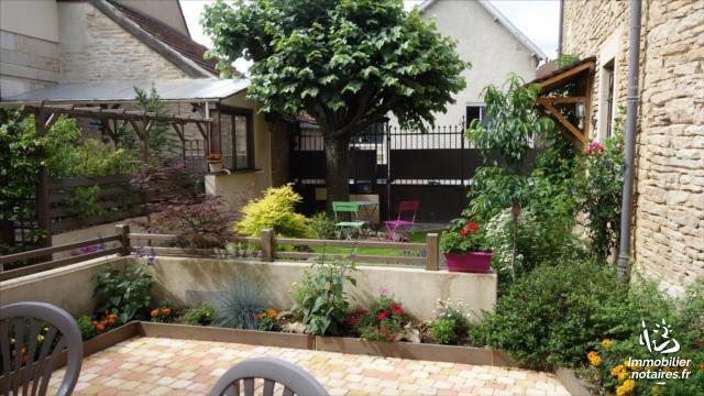 Vente - Maison - Beaune - 250.00m² - 10 pièces - Ref : 21029031910