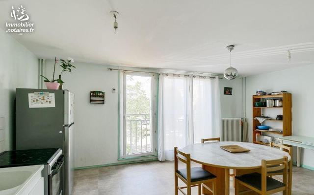 Vente - Appartement - Beaune - 81.00m² - 3 pièces - Ref : 21029 081930