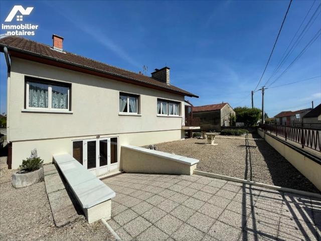 Vente - Maison - Nuits-Saint-Georges - 91.0m² - 4 pièces - Ref : 21074-19