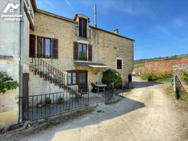 Vente - Maison - Auxey-Duresses - 115.0m² - 5 pièces - Ref : 21074-018