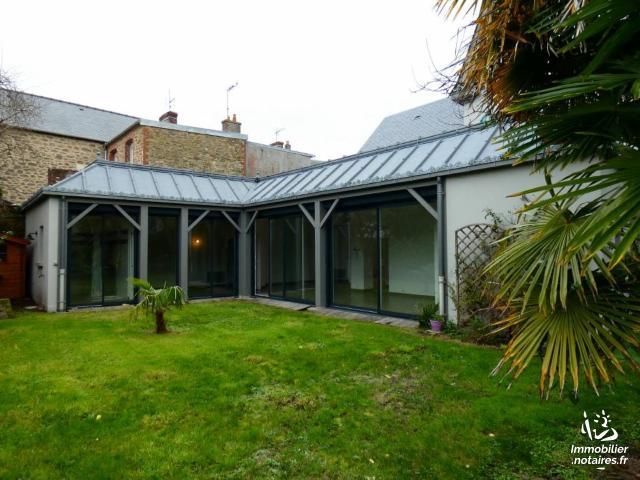 Vente - Maison - Dinard - 215.00m² - 9 pièces - Ref : 22058-360613