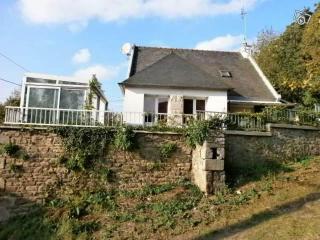 Vente Maison / villa GUINGAMP - 4 pièces - 98m²