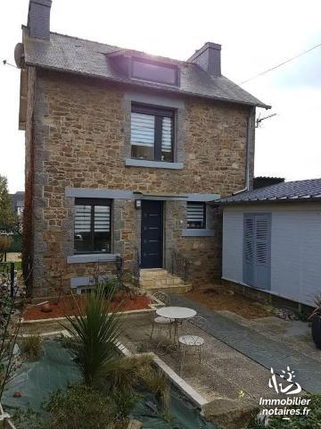 Vente - Maison / villa - GUINGAMP - 105 m² - 5 pièces - 329554