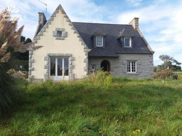 Vente - Maison / villa - PLEUMEUR BODOU - 166 m² - 8 pièces - 22102-301178