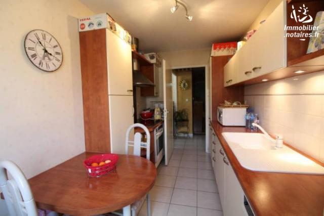 Vente - Appartement - BESANCON - 69 m² - 4 pièces - 25008-280713