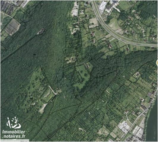 Vente - Terrain - BESANCON - 21600 m² - 2016-035LH