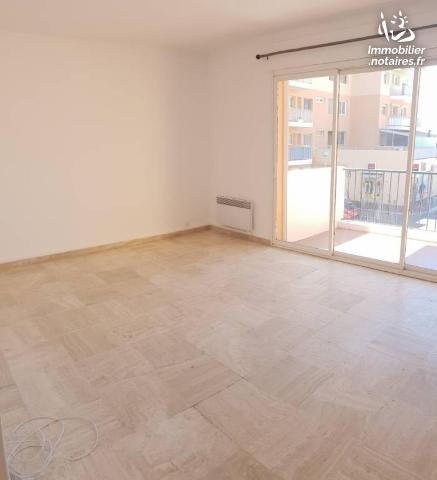 Vente - Appartement - Hyères - 74.00m² - 4 pièces - Ref : 20190402