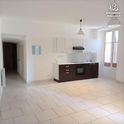 Vente - Appartement - Viviers - 58.09m² - 2 pièces - Ref : 26073-910654