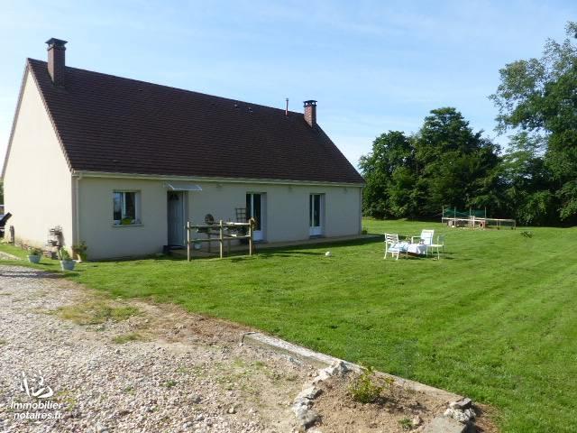 Vente - Maison / villa - ST PIERRE DU VAL - 107 m² - 4 pièces - 27069-334801