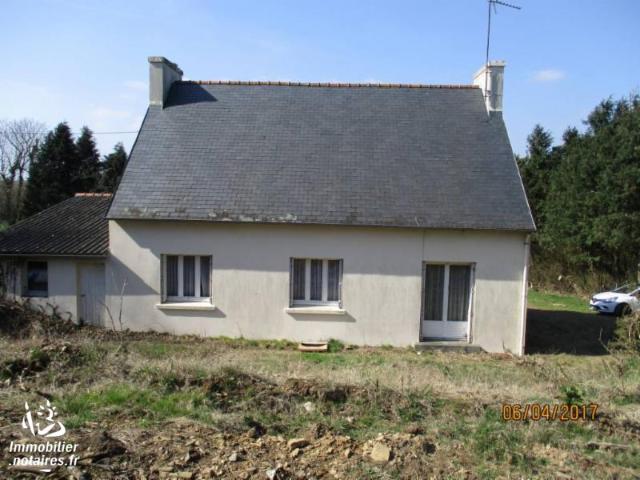 Vente - Maison / villa - PLONEOUR LANVERN - 77 m² - 5 pièces - 29016-294965
