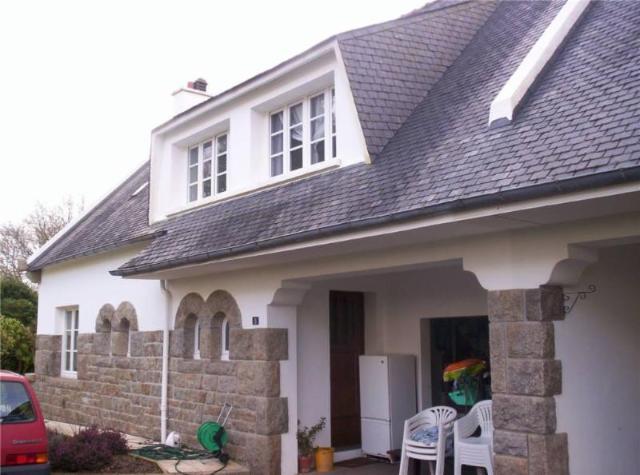 Vente - Maison / villa - BRENNILIS - 180 m² - 8 pièces - 1273