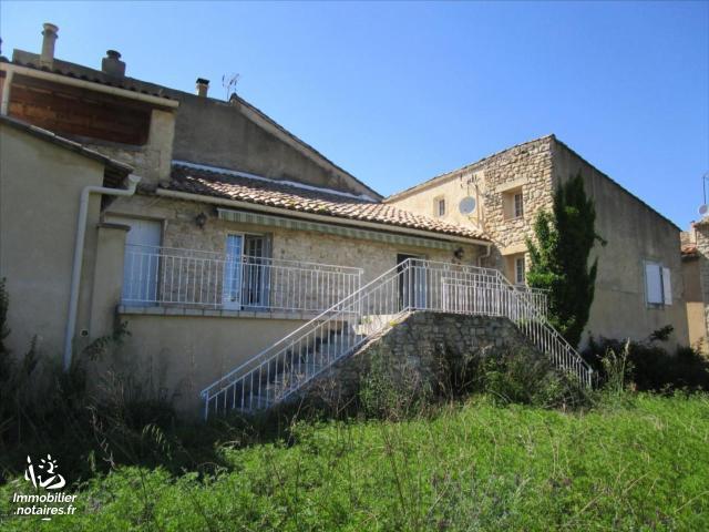 Vente - Maison - Chusclan - 157.00m² - 5 pièces - Ref : 3056858