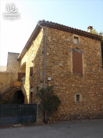 Vente - Maison - Sabran - 91.00m² - 4 pièces - Ref : 57889