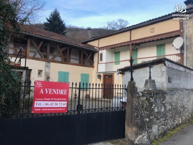 Vente - Maison - Créchets - 300.00m² - 5 pièces - Ref : 31053-251913