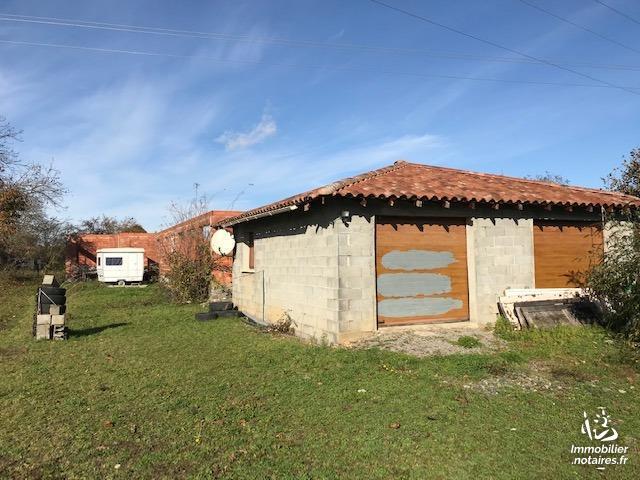 Vente - Maison - Huos - 250.0m² - 1 pièce - Ref : LL71