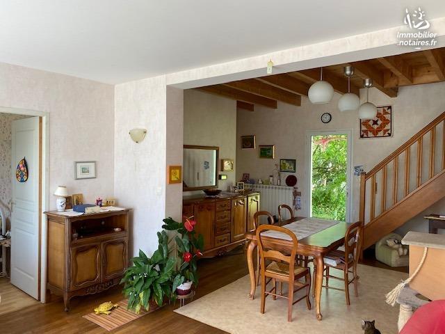Vente - Maison - Pointis-Inard - 115.0m² - 6 pièces - Ref : LL124