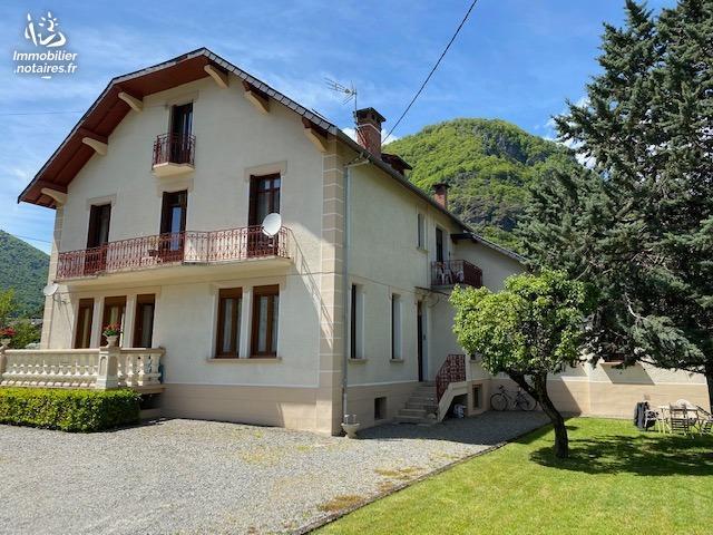 Vente - Immeuble - Bagnères-de-Luchon - 260.0m² - Ref : LL125